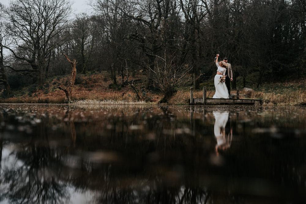Lake District Elopement Jenny Appleton Photography
