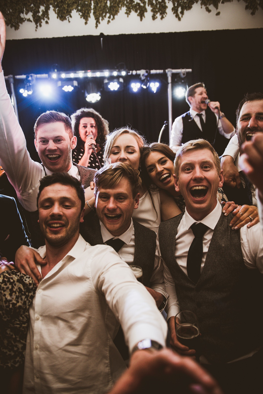 Recommended Wedding Suppliers The Redfords Kent Wedding Band Live Music Entertainment