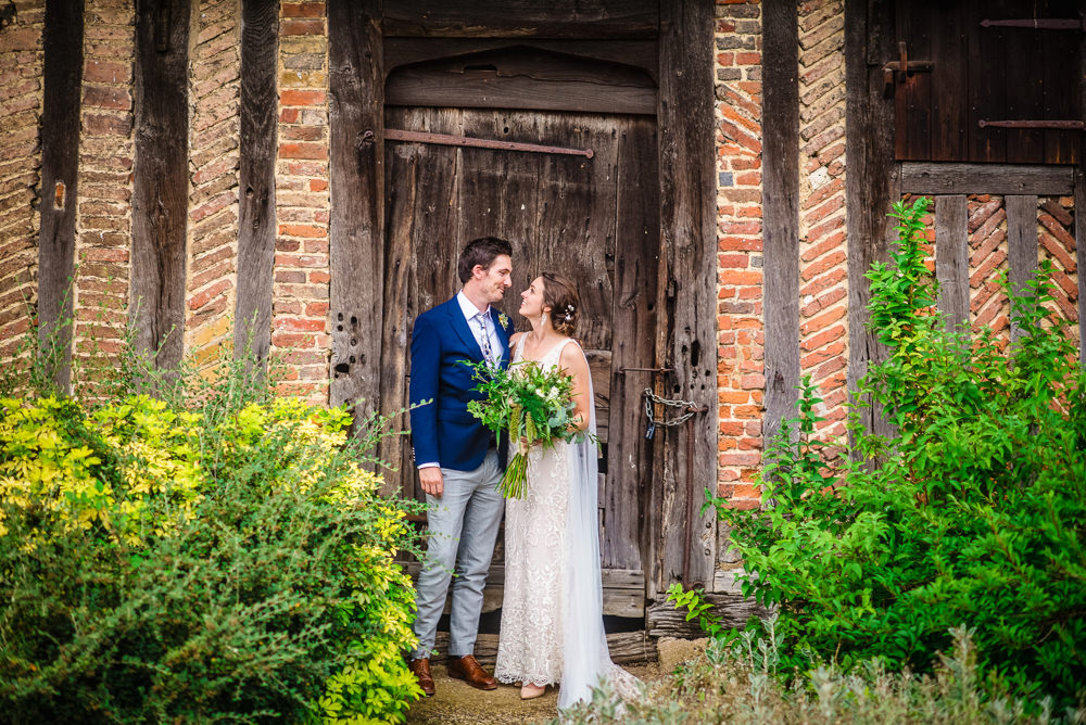 Colville Hall Wedding GK Photography