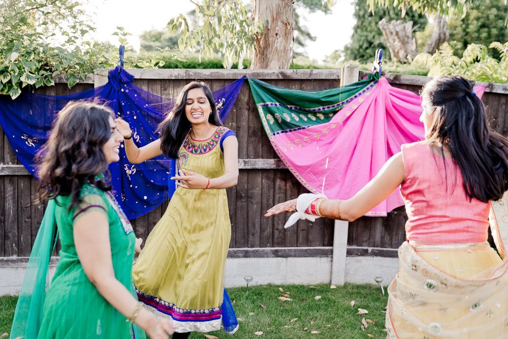 Indian Wedding UK Laura May Photography Mendhi