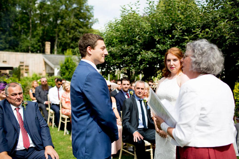 Pythouse Kitchen Garden Wedding Jessica Hayman Photography