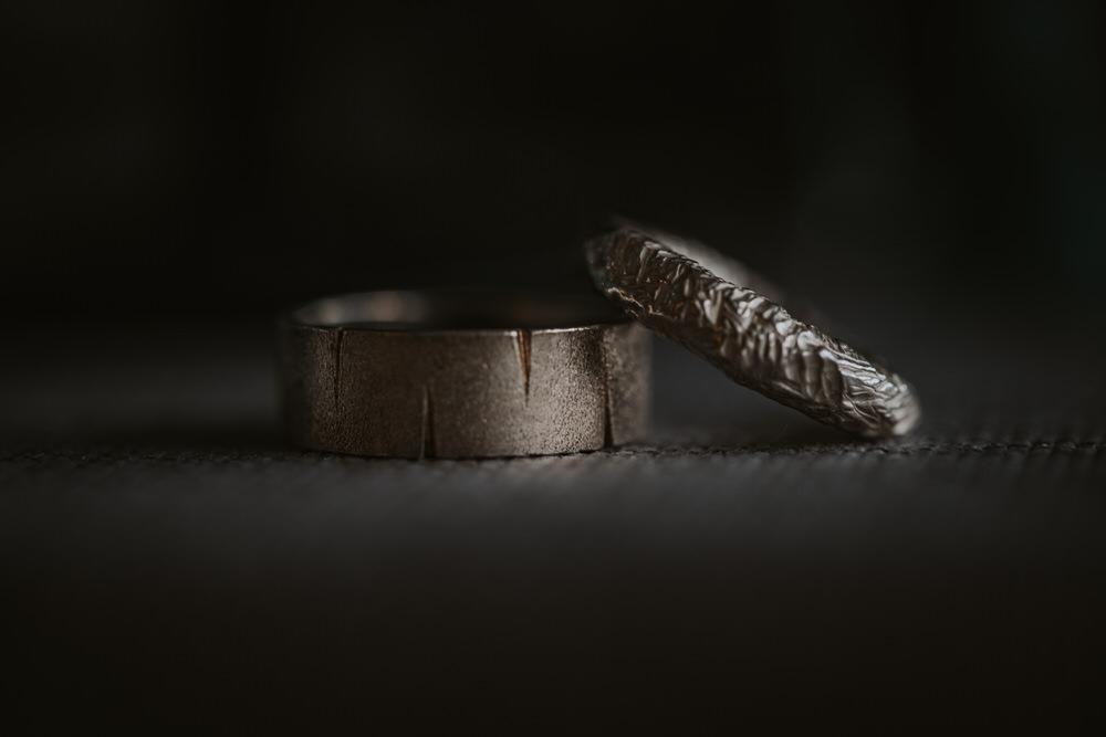 Rings Bands Art Wedding Ideas Tom Halliday Photography