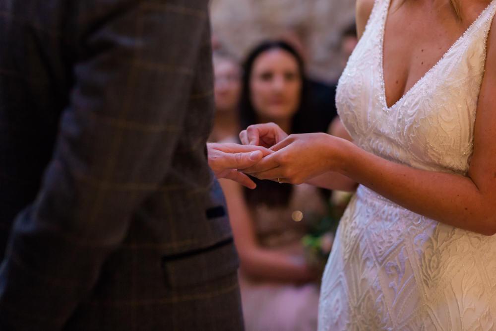 Doxford Barns Wedding Lara Frost Photography