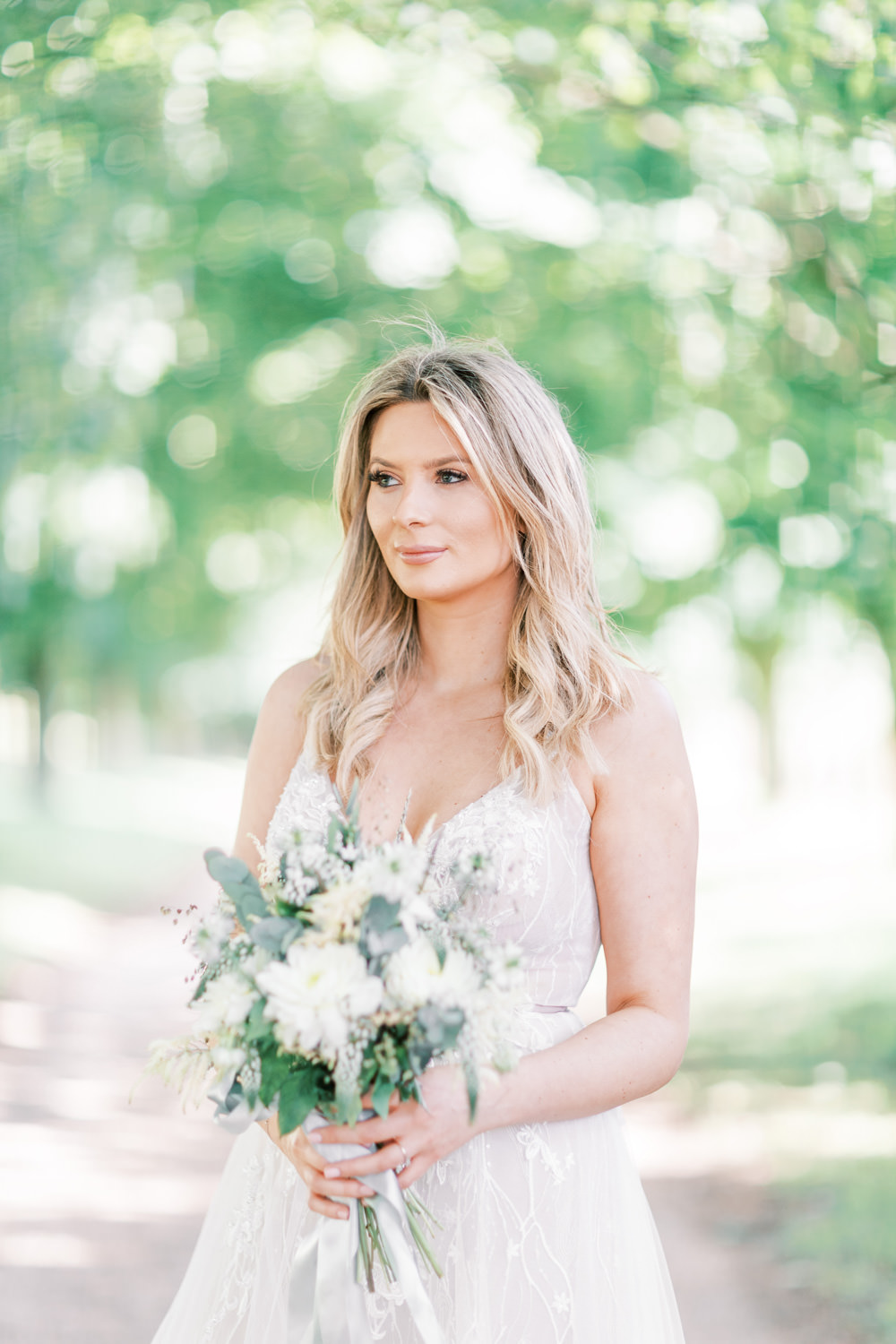 Bride Bridal Hair Make Up Family Elopement Ideas Sophie May Photo
