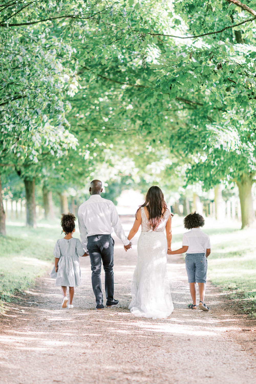 Family Elopement Ideas Sophie May Photo