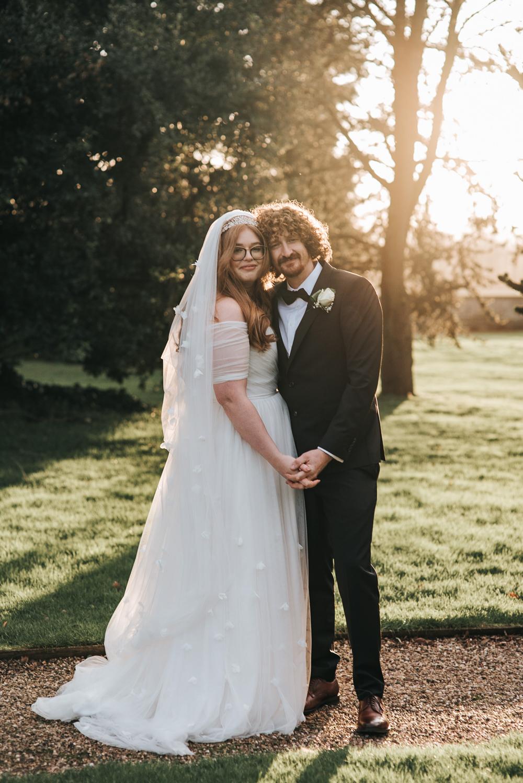 Prestwold Hall Wedding Pear & Bear Photography