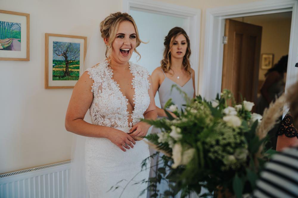 The Barns East Yorkshire Wedding Bloom Weddings