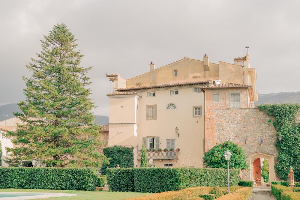 Tuscan Wedding Ideas Giuseppe Giovannelli
