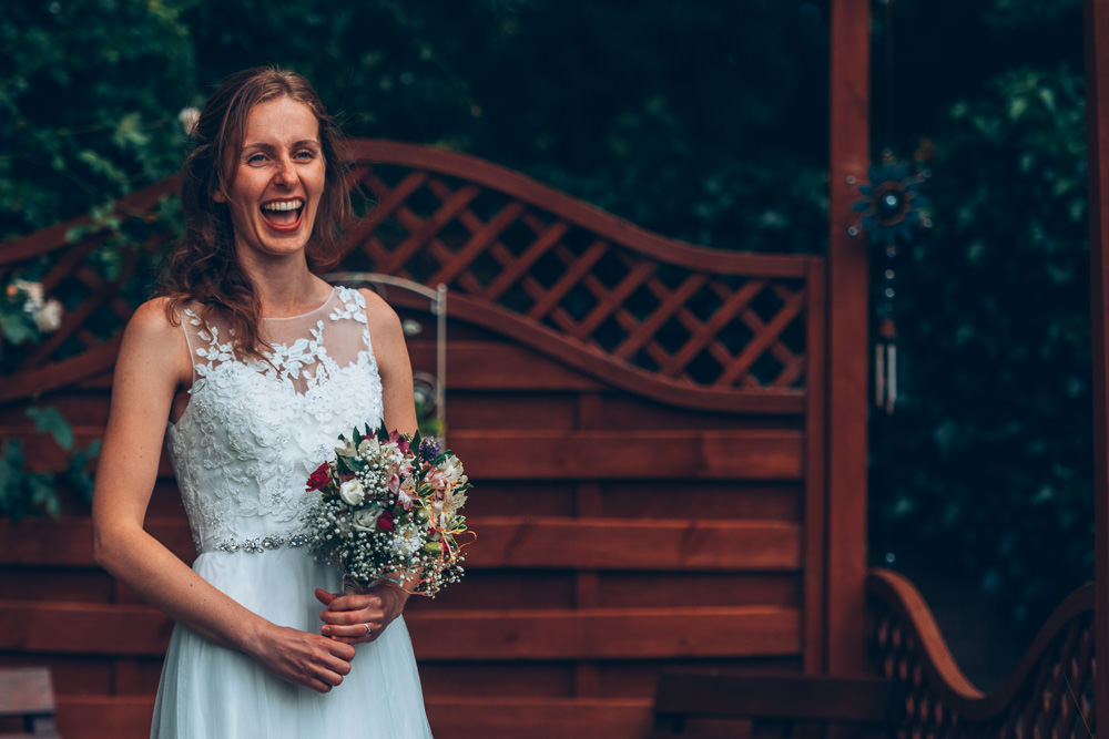 Dress Gown Bride Bridal Lace Belt Tulle Wed2B Two Part Wedding Erica Hawkins Photography