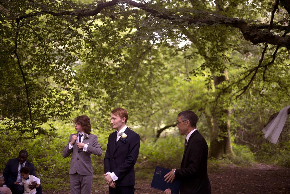 Cuffley Camp Wedding Heather Winstanley Photography