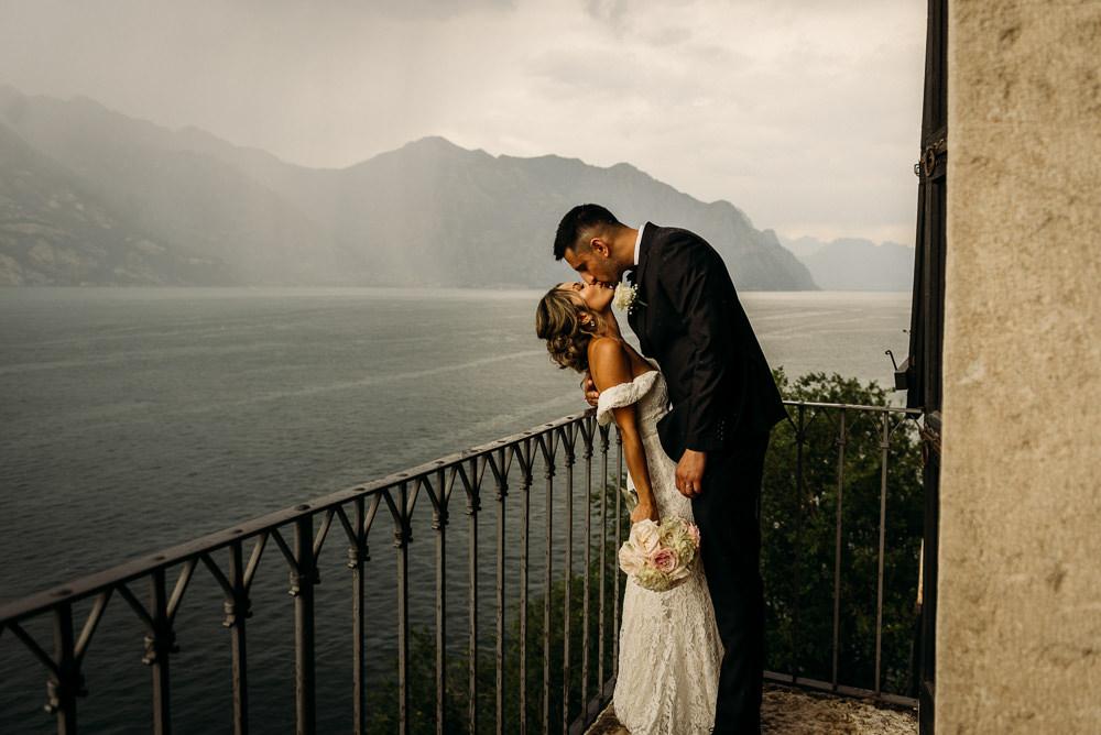 Lake Garda Wedding Argentieri Anthony Photography