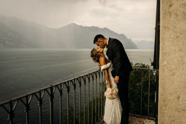 Lake Garda Wedding Argentieri Anthony Photography