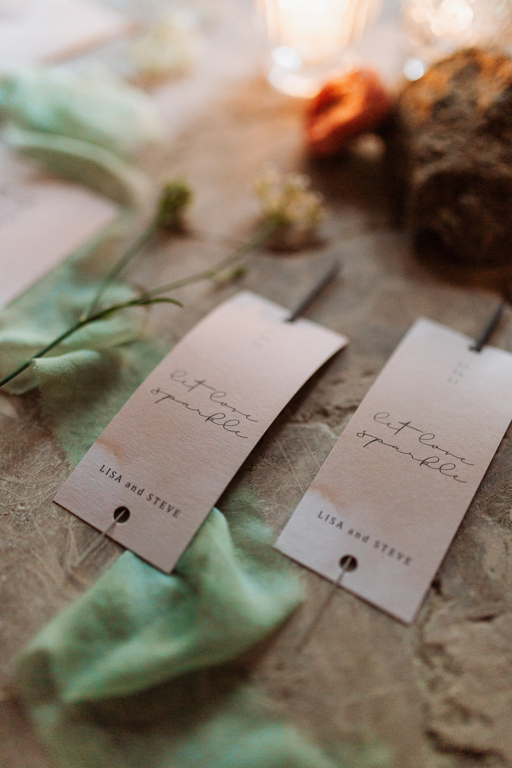 Sparklers Stationery Natural Wedding Ideas Frame Of Love