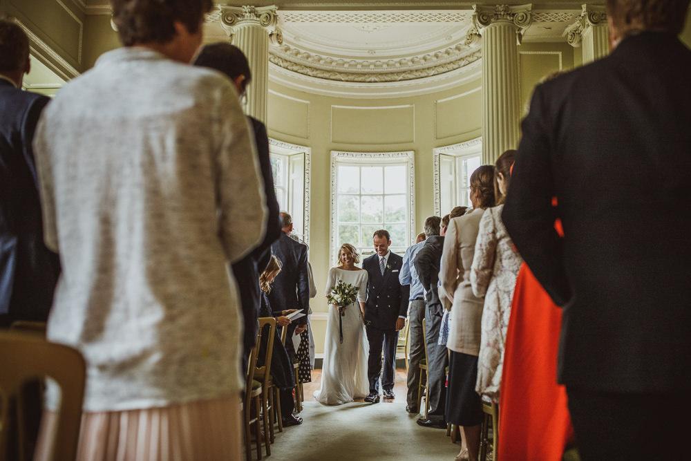 Newburgh Priory Wedding Neil Jackson Photographic