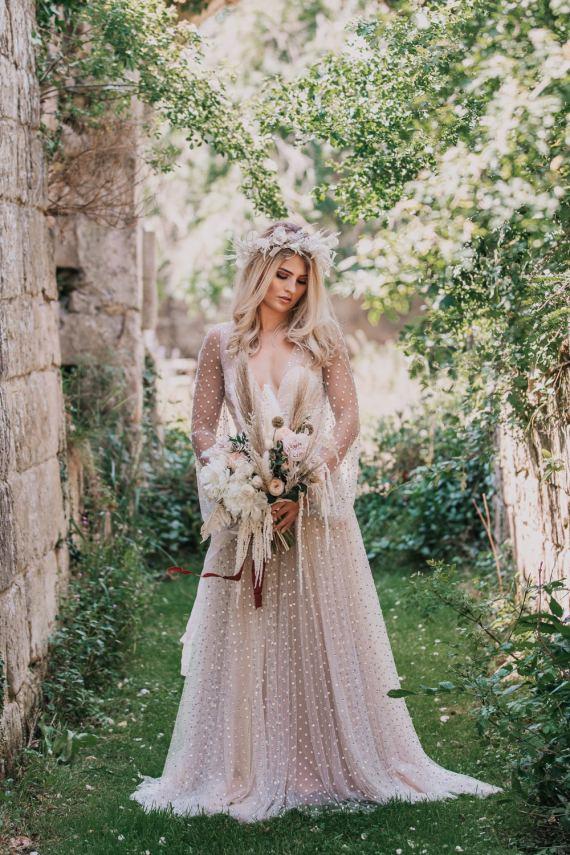 Earth Boho Wedding Natalie Hamilton Photography