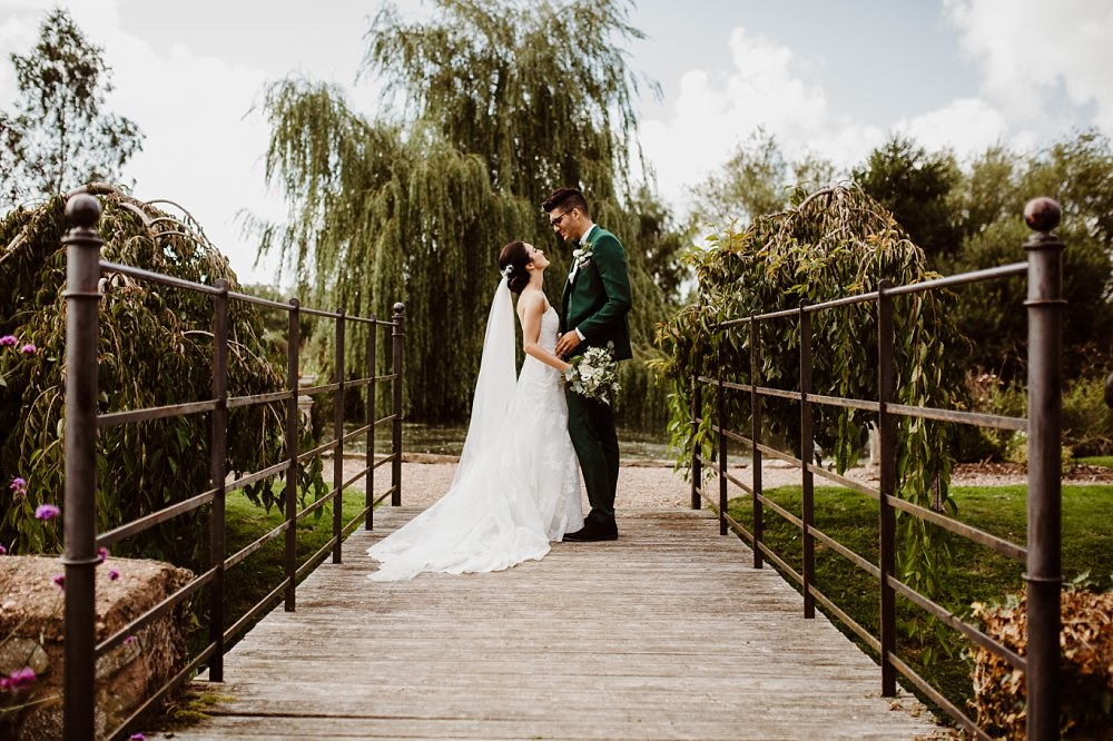 Greek English Wedding Holly Collings Photography