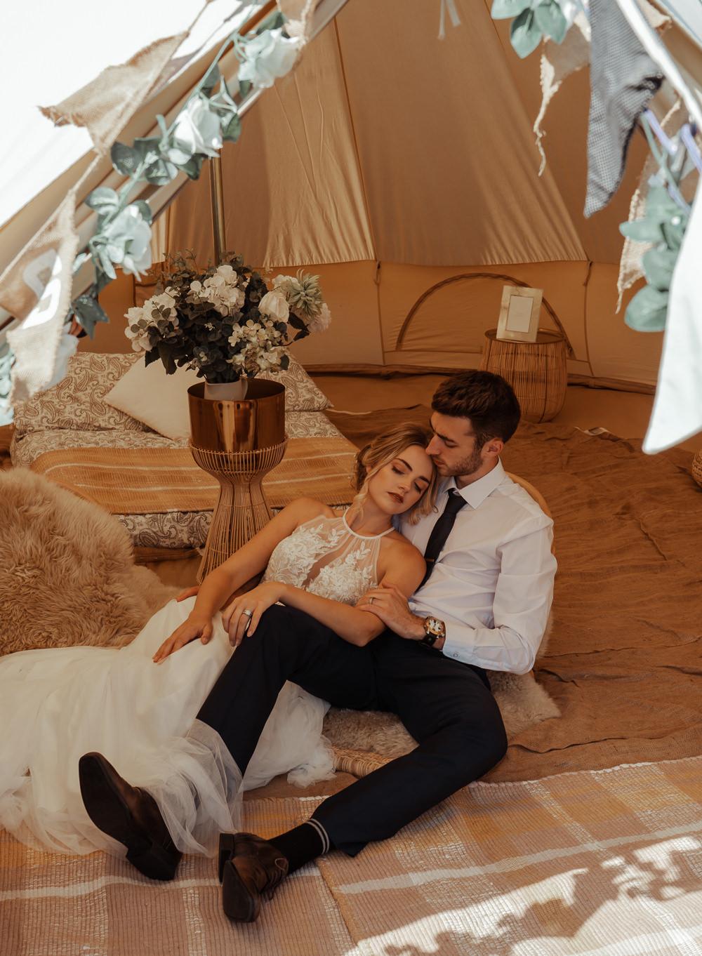 Intimate Wedding Ideas Imogen Eve Photography