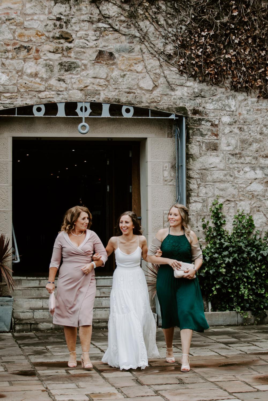 Orocco Pier Wedding Meggy Mac Photography
