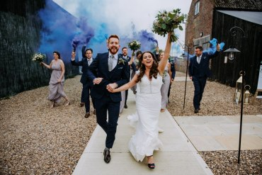 Wedding Checklist Planning UK