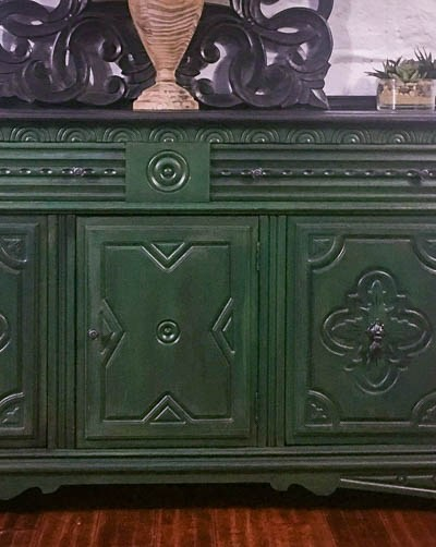 painted_blended_green_buffet-4