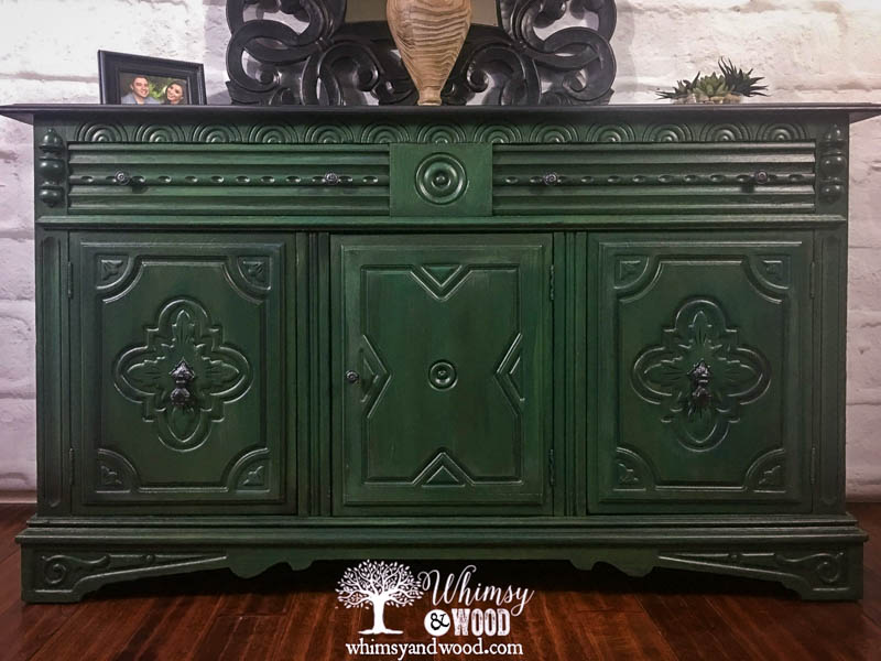 painted_blended_green_buffet