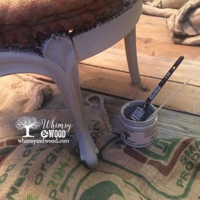 How to Paint Furniture The Best Way-Using Pure Home Paints