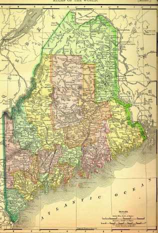 *Maine1895