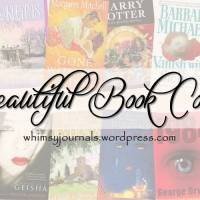 Beautiful Book Covers | April