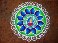 Beautiful-rangoli