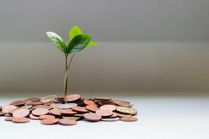 Growing Money - Clearing your Money Blocks