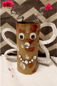 Valentine's Day Preschool Craft