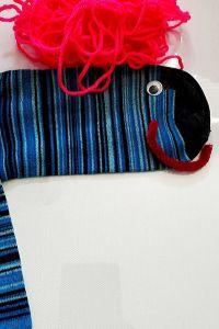 sock puppet craft kit