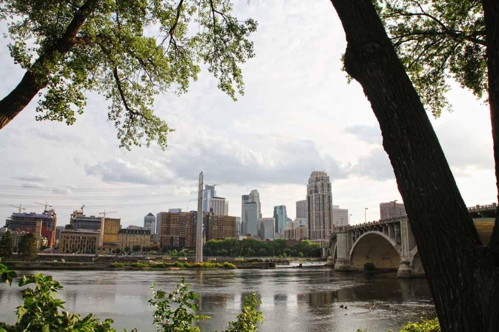 Best Rooftop & Patio Bars in Minneapolis