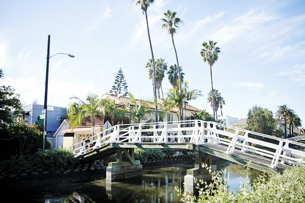 Venice Canals - Whimsy Soul - Shunkfunk