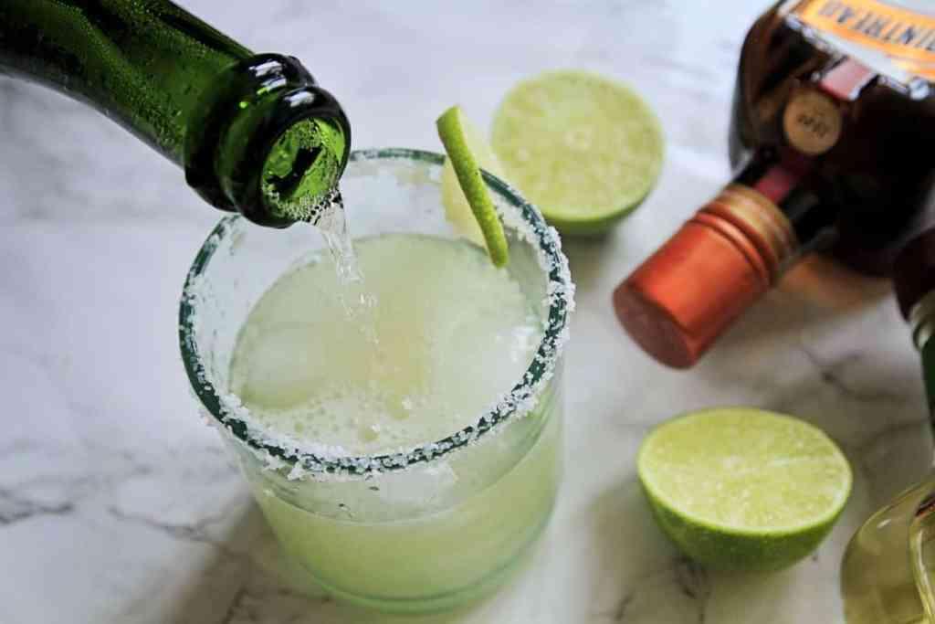 Champagne Margarita Recipe