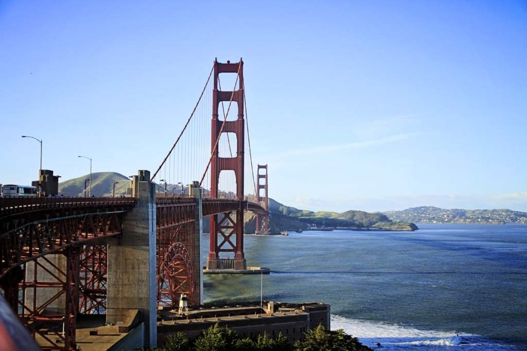 5 Top Day Trips from San Francisco