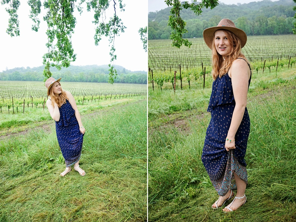 Whimsy Soul at Joseph Jewell Winery in Sonoma