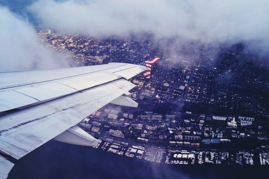 How To Find A Cheap Flight Whimsy Soul San Francisco