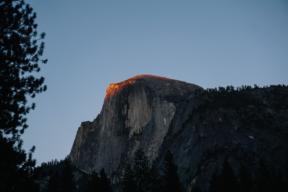Travel Guide: 48 Hours in Yosemite