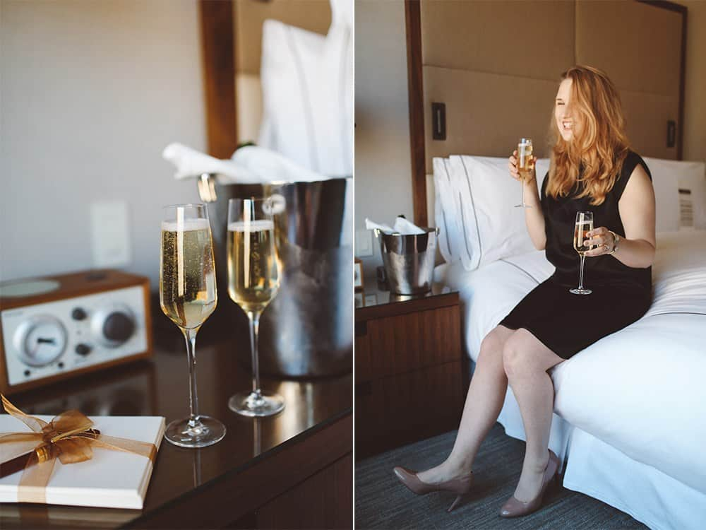 Staycation at the Clement Hotel in Palo Alto