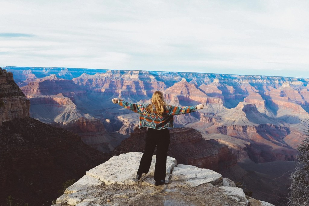 Tips for Visiting the Grand Canyon in the Winter