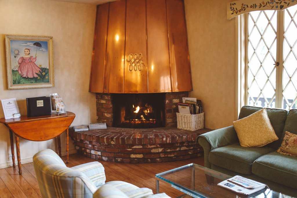 Hofsas House Hotel Review Carmel