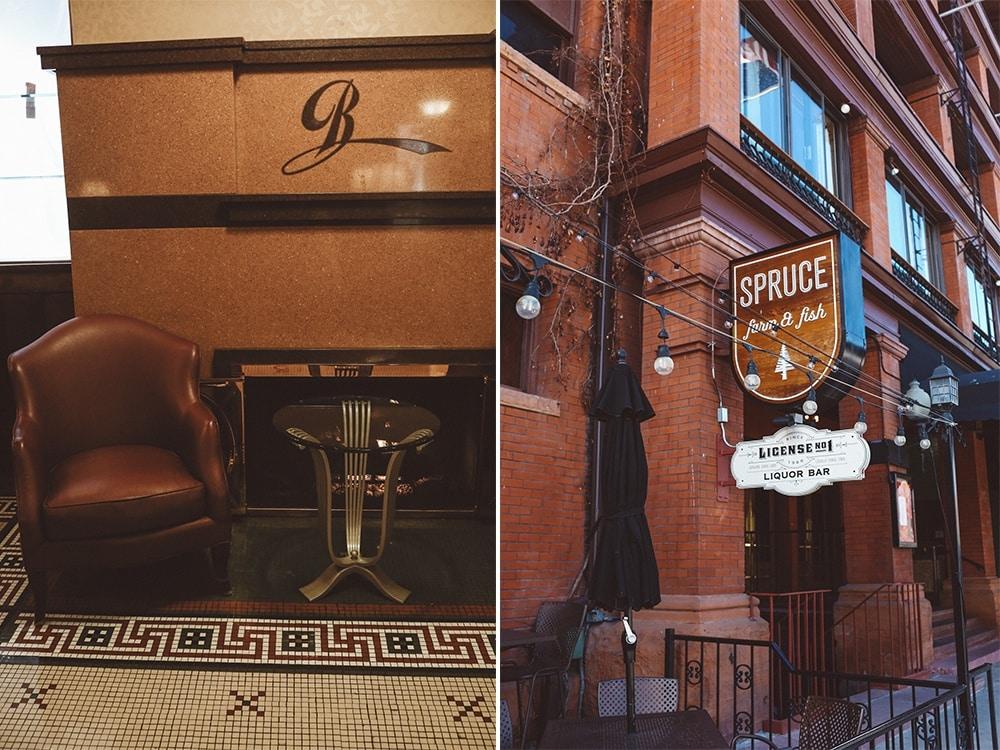 Hotel Boulderado Review