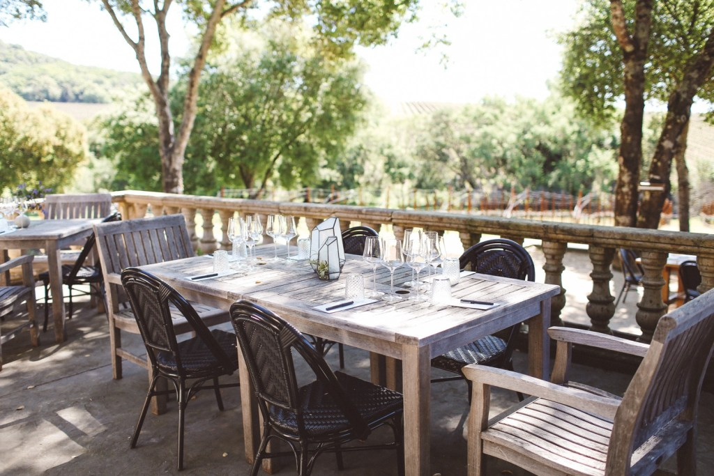 How To Have a Luxury Weekend in Healdsburg