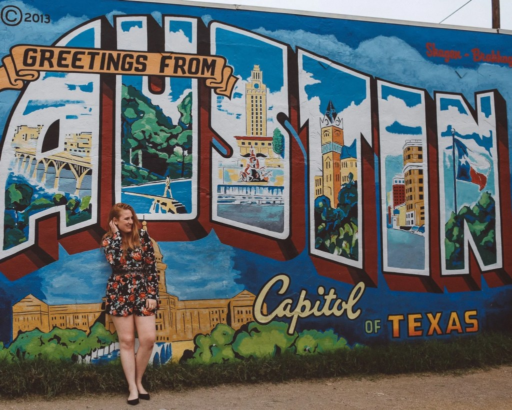Ultimate Austin Travel Guide