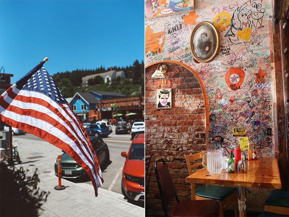 Truckee Tahoe