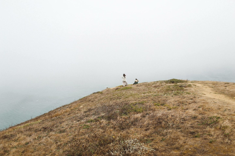 Chimney Rock Point Reyes