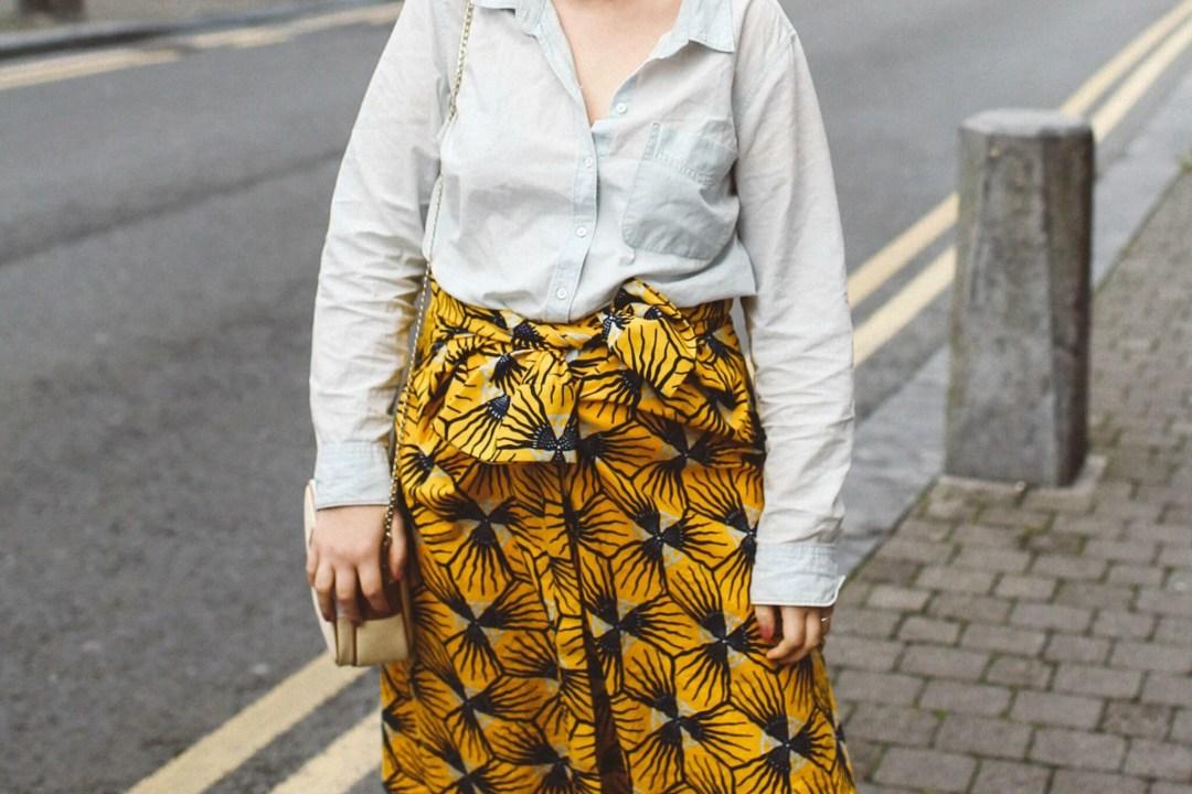 shop zuri dress yellow skirt