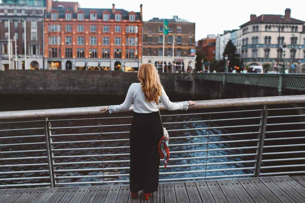 36 Hours In Dublin Travel Guide