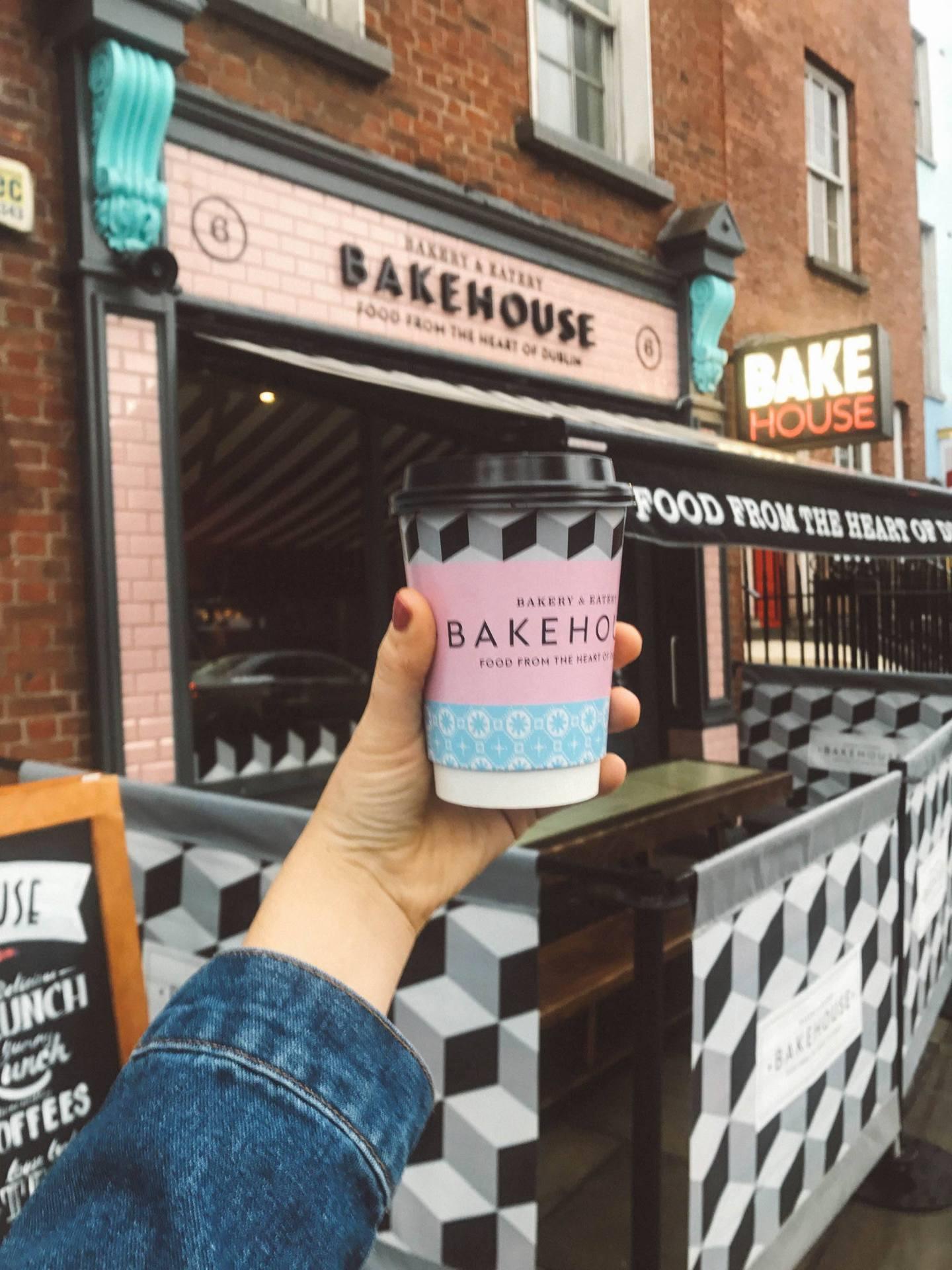 the bakehouse dublin